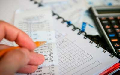Reducción del IRPF e IVA