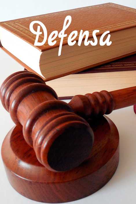 Asesoría Jurídica y Laboral en GescomSL Defensa penal